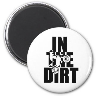 In the Dirt Magnet