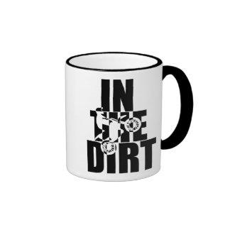 In the Dirt Mug