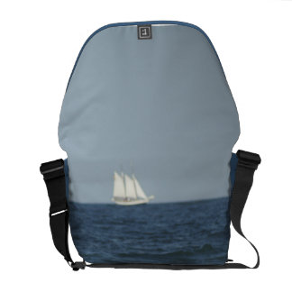 In the Distance Messenger Bags