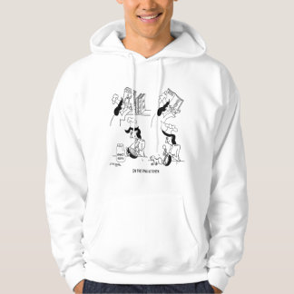 In the DNA Kitchen Hoodie