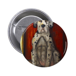 In The Dog House Button