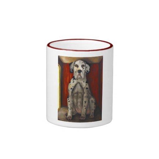 In The Dog House Mug