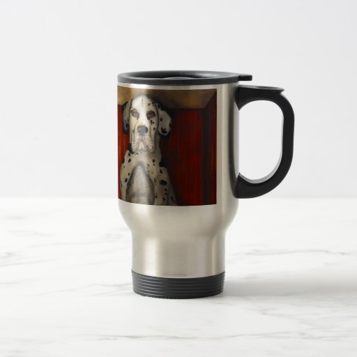 In The Dog House Mugs