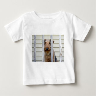 """In the Doghouse"" Baby T-Shirt"