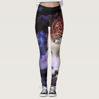 In the Dreaming Leggings