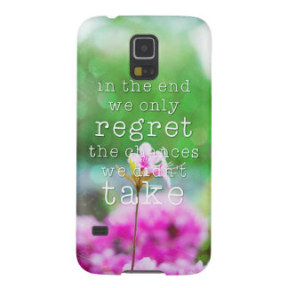 In the end... case for galaxy s5
