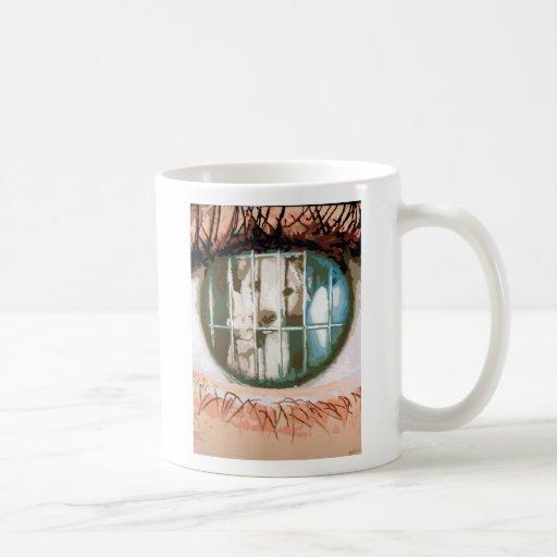 In the Eye of the Beholder Mugs