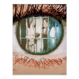 In the Eye of the Beholder Posters