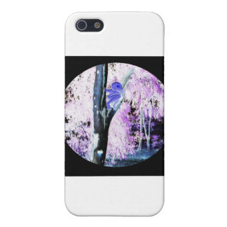 In the fantastic trees cover for iPhone SE/5/5s
