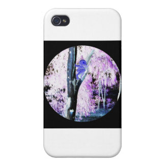 In the fantastic trees iPhone 4/4S cover