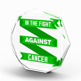 In The Fight Against Bile Duct Cancer Award