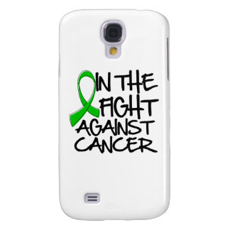 In The Fight Against Bile Duct Cancer Galaxy S4 Case