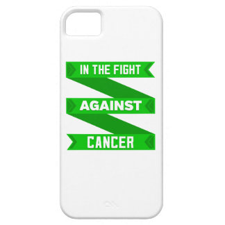 In The Fight Against Bile Duct Cancer iPhone SE/5/5s Case