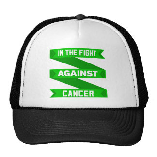 In The Fight Against Bile Duct Cancer Trucker Hat
