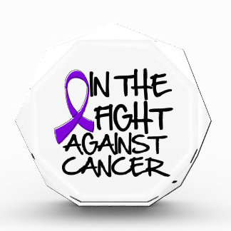 In The Fight Against GIST Cancer Award