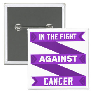 In The Fight Against GIST Cancer Button