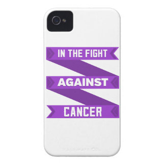 In The Fight Against GIST Cancer Case-Mate iPhone 4 Case