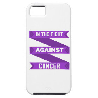 In The Fight Against GIST Cancer iPhone SE/5/5s Case