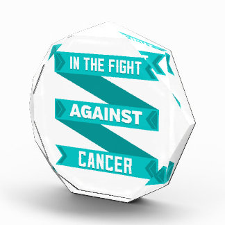In The Fight Against Gynecologic Cancer Awards