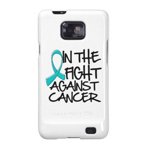 In The Fight Against Gynecologic Cancer Galaxy SII Case