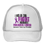 In The Fight Against Pancreatic Cancer GRANDPA Hat