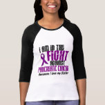 In The Fight Against Pancreatic Cancer SISTER Tee Shirt