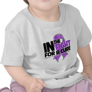In The Fight For a Cure - Leiomyosarcoma T-shirts
