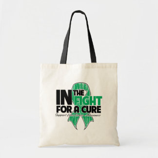 In The Fight For a Cure - Liver Cancer Bags