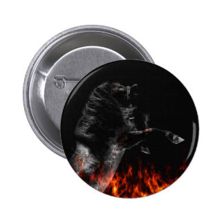 In the fire 2 inch round button