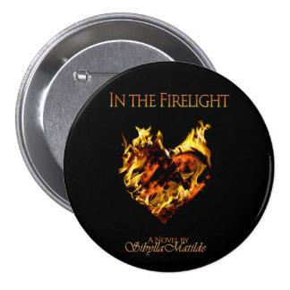 "In the Firelight ""Heart"" button"