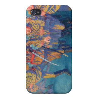 In the Firing Line, 1916 iPhone 4 Cover