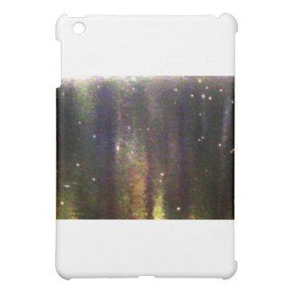 In the fog iPad mini case