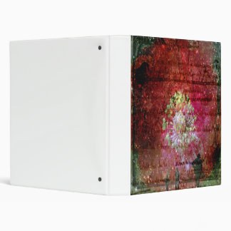 In the Footsteps of Heroes 3 Ring Binder