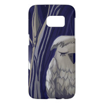 In the forest2 samsung galaxy s7 case