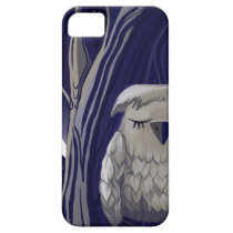 In the forest iPhone SE/5/5s case