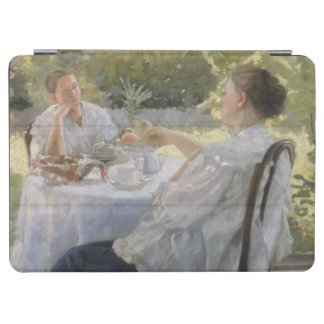 In the Garden, 1911 iPad Air Cover