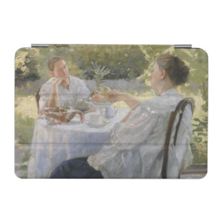 In the Garden, 1911 iPad Mini Cover