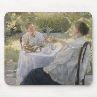In the Garden, 1911 Mouse Pad