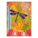 In the Garden Greeting Cards