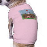 In The Garden of Earthly Delights Pet Clothing