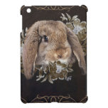 In the Garden of Whispers iPad Mini Covers