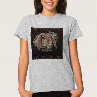 In the Garden of Whispers T-shirt