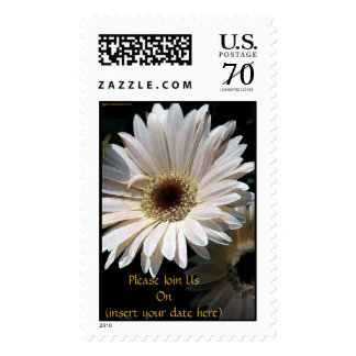 In the Garden - Special Event Postage