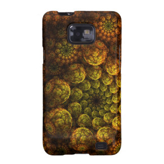 In the gardens Case-Mate Case Galaxy SII Cover