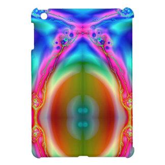 In the Hall of Portals V 3  iPad Mini Case