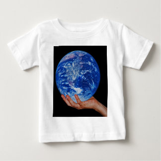 In the hand of God Infant T-shirt