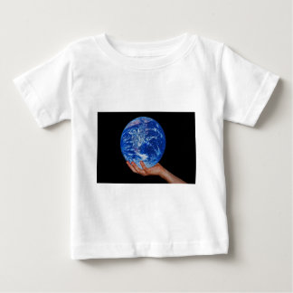 In the hand of God Shirt
