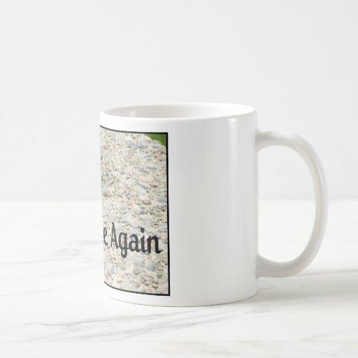 In The Hole Again Coffee Mug