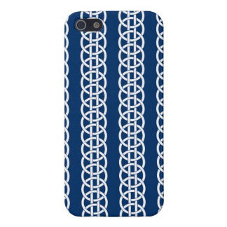 In the Japanese traditional pattern wheel Cover For iPhone SE/5/5s