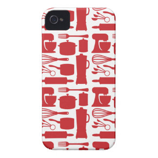 IN THE KITCHEN | IPHONE 4 ID CASE